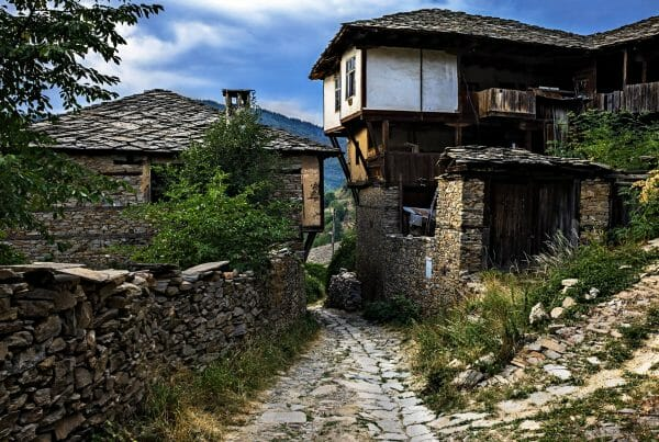 6 Bulgarian Villages